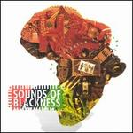 The Evolution of Gospel - Sounds of Blackness