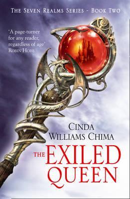 The Exiled Queen - Chima, Cinda Williams