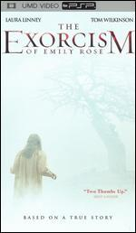 The Exorcism of Emily Rose [UMD]