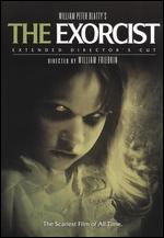The Exorcist [Director's Cut] - William Friedkin