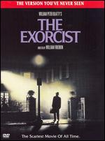 The Exorcist: The Version You've Never Seen - William Friedkin