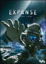 The Expanse: Season 02