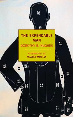 The Expendable Man - Hughes, Dorothy B