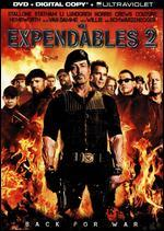 The Expendables 2 [Includes Digital Copy]