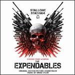 The Expendables [Original Motion Picture Soundtrack]