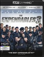 The Expendables [Ultra HD Blu-ray] - Patrick Hughes