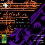 The Expressive Oboe
