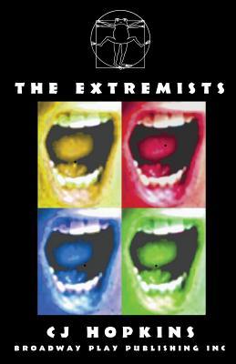 The Extremists - Hopkins, Cj