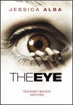 The Eye [Bilingual]