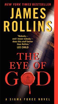 The Eye of God - Rollins, James