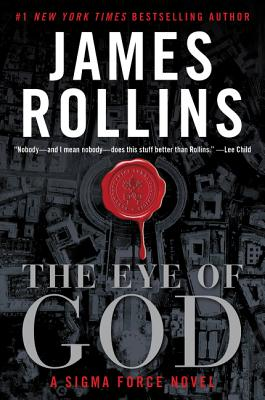 The Eye of God - Rollins, James