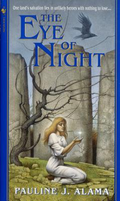 The Eye of Night - Alama, Pauline