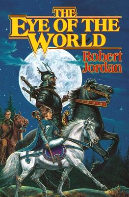 The Eye of the World - Jordan, Robert, Professor