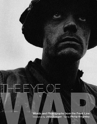 The Eye of War - Knightley, Phillip, Mr.