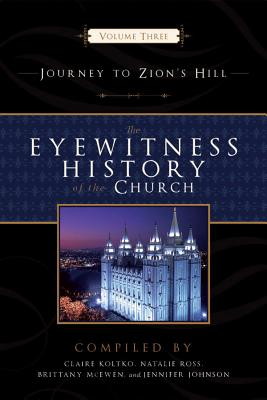 The Eyewitness History of the Church 3 - Koltko, Claire, and Ross, Natalie, and McEwen, Brittany