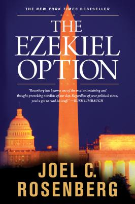 The Ezekiel Option - Rosenberg, Joel C