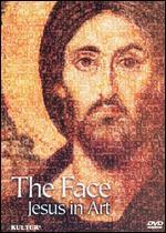 The Face: Jesus in Art - Craig MacGowan