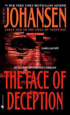 The Face of Deception - Johansen, Iris