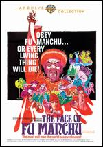 The Face of Fu Manchu - Don Sharp