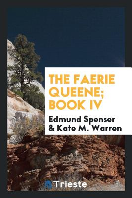 The Faerie Queene - Spenser, Edmund