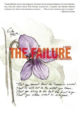 The Failure - Greer, James