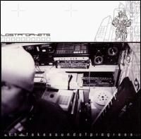 The Fake Sound of Progress - Lostprophets