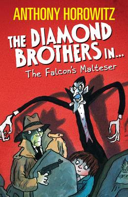 The Falcon's Malteser - Horowitz, Anthony