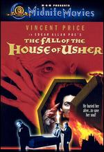 The Fall of the House of Usher [WS] - Roger Corman