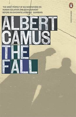 The Fall - Camus, Albert, and Buss, Robin (Translated by)