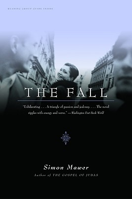The Fall - Mawer, Simon