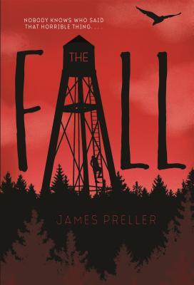 The Fall - Preller, James