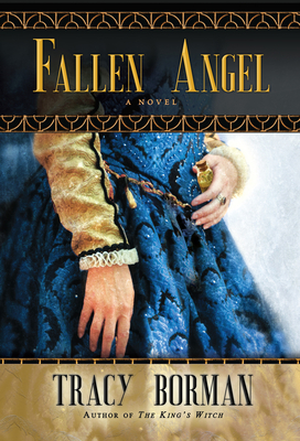 The Fallen Angel - Borman, Tracy