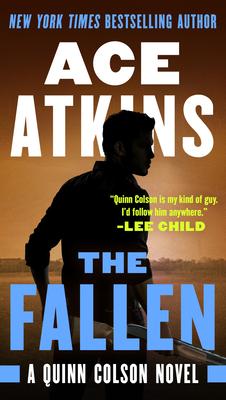 The Fallen - Atkins, Ace
