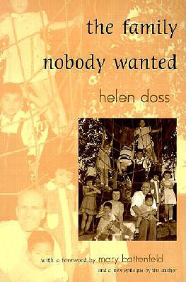 The Family Nobody Wanted - Doss, Helen