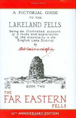 The Far Eastern Fells - Wainwright, Alfred