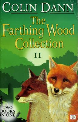 The Farthing Wood Collection 2 - Dann, Colin