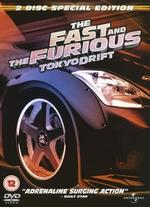 The Fast and the Furious: Tokyo Drift [2 Discs]