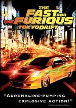 The Fast and the Furious: Tokyo Drift [With Movie Cash]