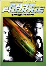 The Fast and the Furious [With Furious 7 Movie Cash] - Rob Cohen