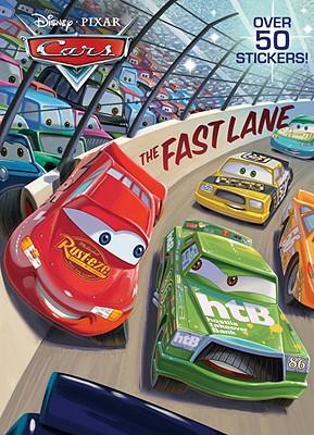 The Fast Lane - Disney Storybook Artists (Illustrator)