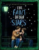 The Fault in Our Stars [Little Infinities Edition] [2 Discs] [Includes Digital Copy] [Blu-ray/DVD]