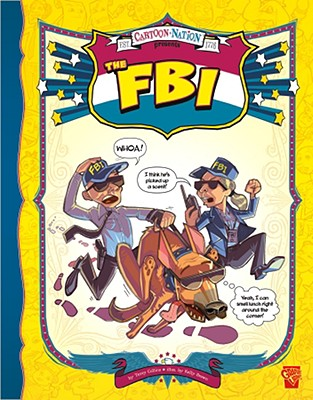 The FBI - Collins, Terry