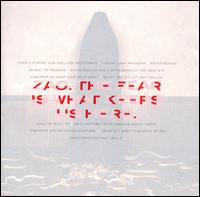 The Fear Is What Keeps Us Here [Bonus DVD] - Zao