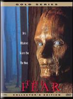 The Fear - Vincent Robert