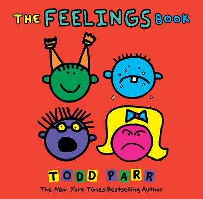 The Feelings Book -