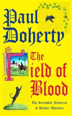 The Field of Blood - Doherty, Paul