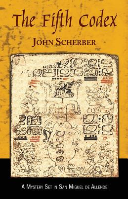 The Fifth Codex - Scherber, John E