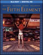 The Fifth Element [Includes Digital Copy] [Blu-ray] - Luc Besson