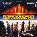 The Fifth Element [Original Motion Picture Soundtrack]