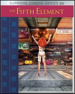 The Fifth Element [UltraViolet] [Includes Digital Copy] [Limited Edition] [Blu-ray] - Luc Besson
